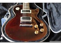Gibson Les Paul 1992 Wine Red
