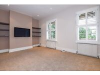 Charming 2 Bed Flat On East Hill Close to Clapham Junction SW18 Available 30th August £1500pcm