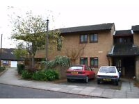 A one bedroom first floor maisonette in Bradwell Common available now