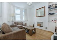 A 2 bed ground floor flat to rent in Wimbledon with private garden. Quicks Road SW19