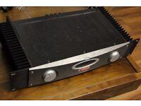 Alesis RA300 studio amplifier