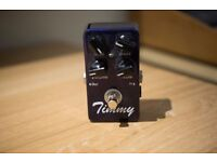 Paul Cochrane Timmy guitar overdrive pedal