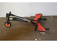 Child's Razor Power Wing Scooter GT 851