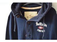 Mens Hollister Jacket