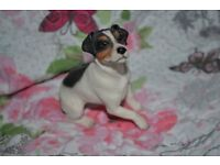 The Leonardo Collection, Jack Russell Terrier