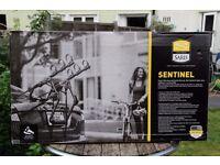 SARIS SENTINEL 2-BIKE CAR CARRIER/RACK - (NEW)