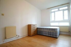 CHEAP BRIGHT STUDIO AVAILABLE NOW IN PIMLICO ZONE 1 - SOME BILLS INCLUDED - £240PW - GOOD CONDITION