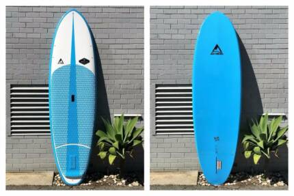 Adventure Sixty Forty Stand Up Paddle Board Brand New ONLY $895