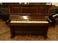 Vintage upright piano, Murdoch & Co. - Tuned and UK wide delivery available