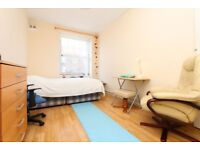 Lovely double bedroom in HACKNEY! Ensuite available !