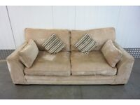 DFS 3 seater sofa - FREE DELIVERY 🚚