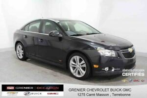 2014 Chevrolet CRUZE LT Turbo RS *CUIR TOIT OUVRANT*