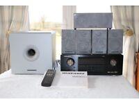 Marantz SR30001 Surround Sound System