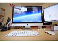 "Immaculate iMac 27"" MID 2011 - 2.7GHz / Intel core i5 1TB swaps welcome!"
