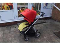 Mamas & Papas Sola 2 pushchair