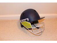 Junior Cricket Kookaburra Helmet (58cm)