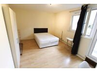 4 BRAND NEW DOUBLE ROOMS IN BRICKLANE - LIVERPOOL STREET