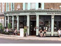 Fantasic opportunity for General Manager position for award winning pub
