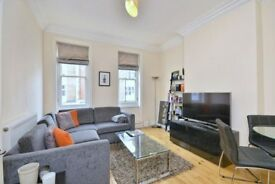 Brand Newly Refurbished Two Bedroom Flat in the Heart of St John's Wood High Street