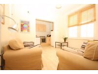 Superbly located 3 bedroom flat close to local amenities on Aristotle Road, £540pw