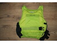 Henri Lloyd Buoyancy Jacket 2 for sale small & XL Been used only 4 times As New
