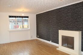 3 bed unfurnished terraced house - available IMMEDIATELY - £625 pcm - Colonsay Terrace, Dundee