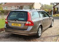 Volvo V70 SE - Low Miles Long MOT