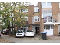 2 Bed Maisonette To Rent in Wembley Park