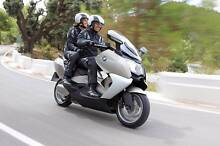 BMW C 650 GT Scooter Clear Island Waters Gold Coast City Preview