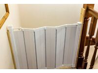 2 Baby Dan Child Safety Gates plus extension pack