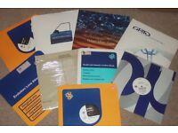 "9 x 12"" Deconstruction Vinyl Records Collection.. 90's CLASSICS!!"