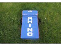 Rhino Rugby Hit Pad