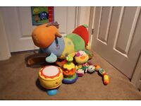 For Sale Baby Bundle Toys