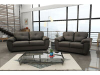 BRAND NEW CAPRI SOFA SETS, AVAILABE IN VARIOUS COLOURS*** UK DELIVERY AVAILABLE