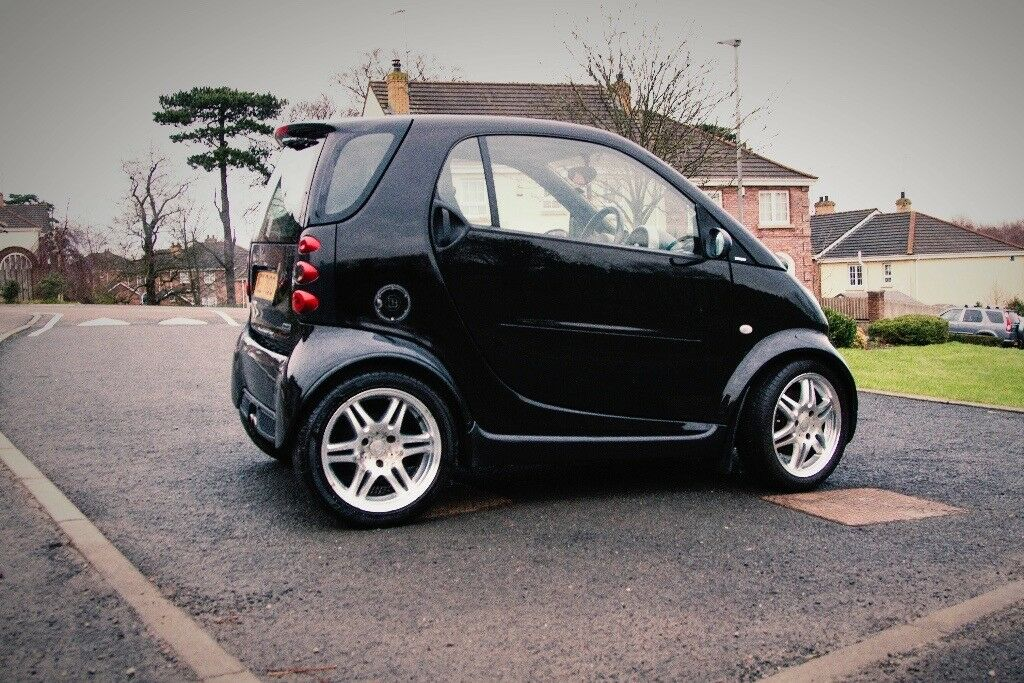 Brabus Smart Fortwo In Banbridge County Down Gumtree