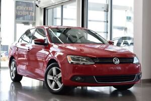 2014 Volkswagen Jetta 1.8 TURBO Comfortline + TOIT + BLUETOOTH +