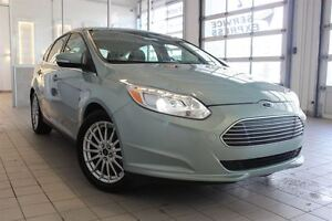 2013 Ford Focus Electric GPS, BLUETOOTH, BACK UP CAM