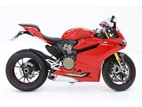 2012 Ducati 1199 S Panigale ABS ----- Save £250 ------ Price Promise!!!!!