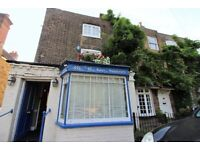 Restaurant and 2 units of 2 bedrooms each flats on the top -Chigwell-Viewing STRICTLY by appointment