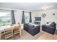 *PRIVATE TERRACE* Three Double Bedroom Flat in Acton W3 Zone 2