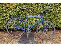 Paul Hewitt Cheviot SE Touring Bike (Size Large)