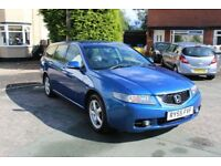 Honda Accord 2.2 i-cdti Sport