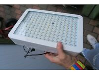 LED Light top tomato growing HOME greenhouse