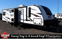 2016 Jayco WHITE HAWK 29REKS