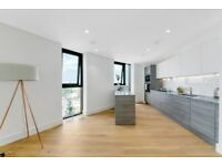 BRAND NEW 3 BEDROOM WITH PRIVATE BALCONY, CONCIERGE SERVICE, FURNISHED IN FIFTYSEVENEAST, DALSTON