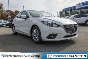 2014 Mazda MAZDA3 SPORT GS-SKY|SUNROOF|REAR CAM|BLUETOOTH