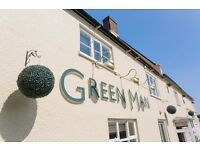 Sous Chef required for busy Pub Restaurant and Function Suite