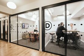 Quirky, Quiet & Cool Basement Office in AT 2 SHERATON ST SOHO LONDON