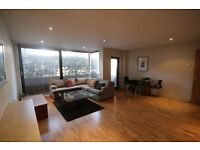 Gorgeous new build 2 bed apartment in Oval