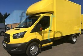 24/7 MAN AND VAN SERVISE UK AND EUOROPE